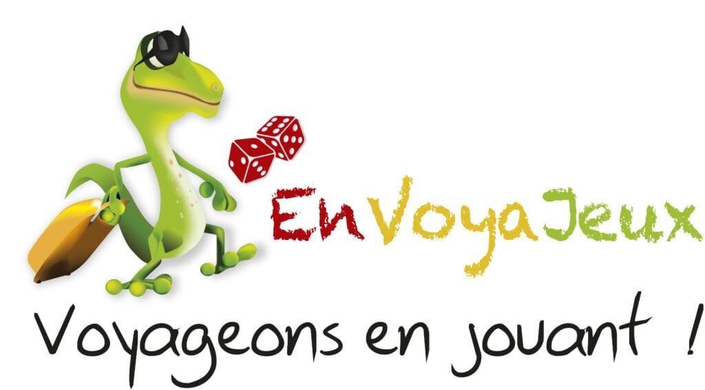 Logo Envoyajeux Quadri