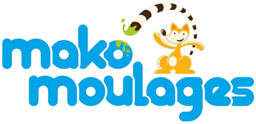 LCF - LOGO - MAKO MOULAGE