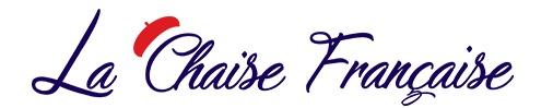 LCF - Logo - La Chaise Française