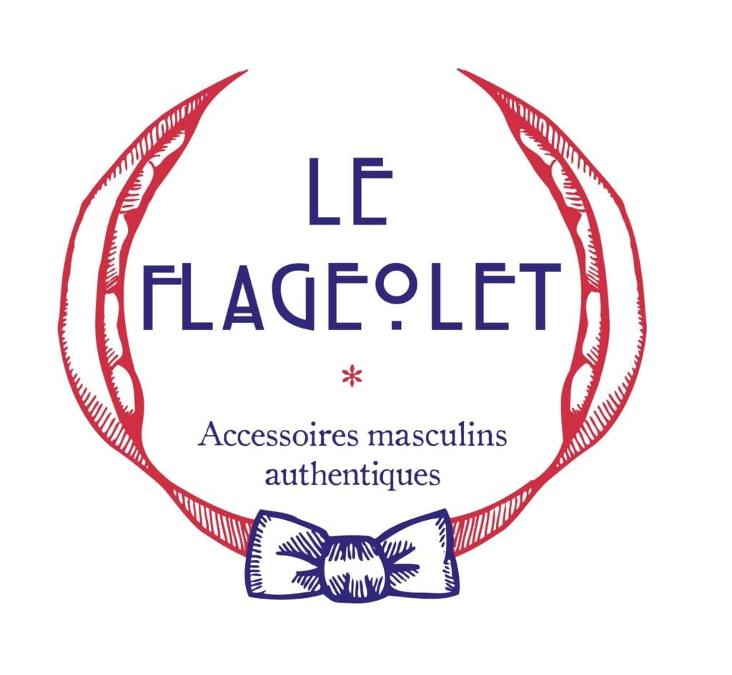 LCF - Logo - Le Flageolet