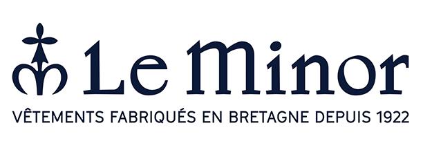 LCF - Logo - Le Minor