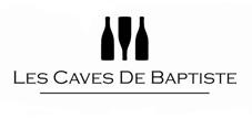 LCF - Logo - Les caves de Baptiste