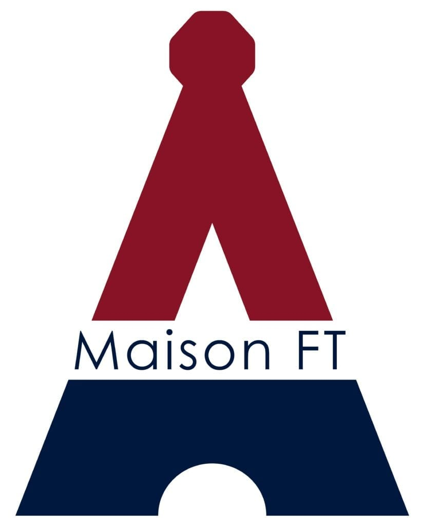LCF - Logo - Maison FT