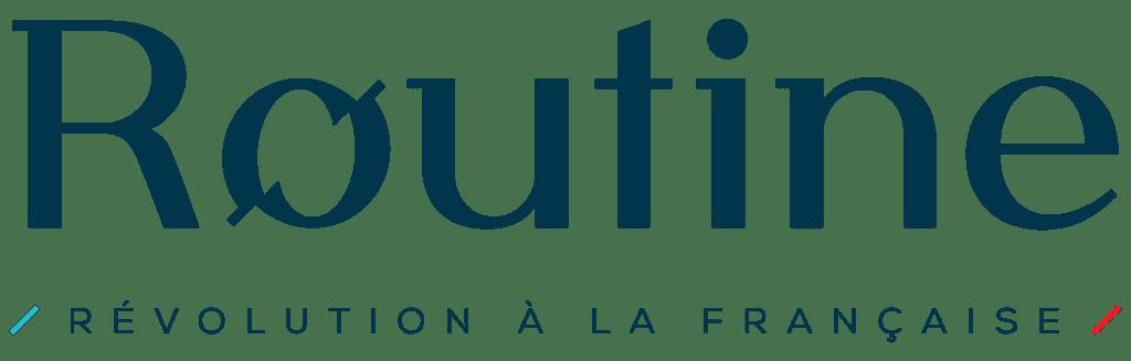 LCF - Logo - Routine