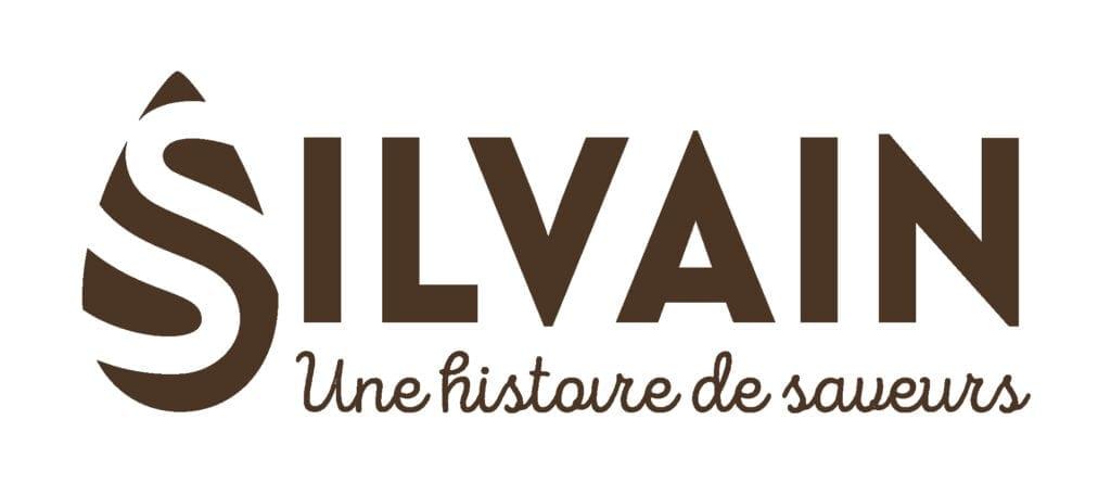 LCF - Logo - SILVAIN