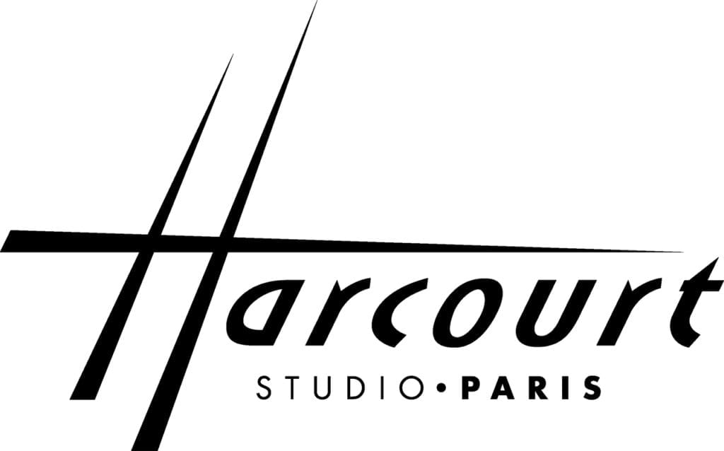 Logo Harcourt stud paris