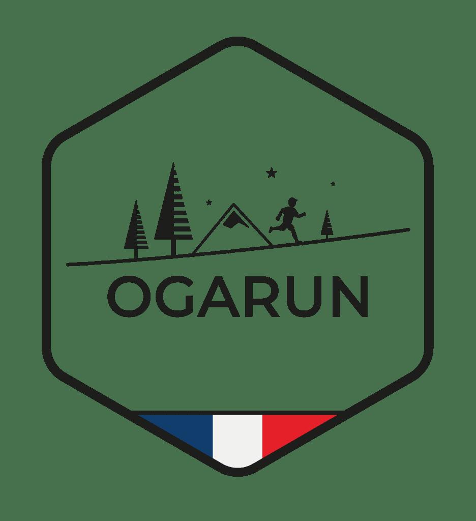 LCF - Ogarun - Logo