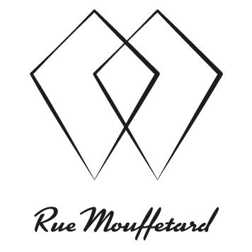 LCF - Rue Mouffetard - Logo