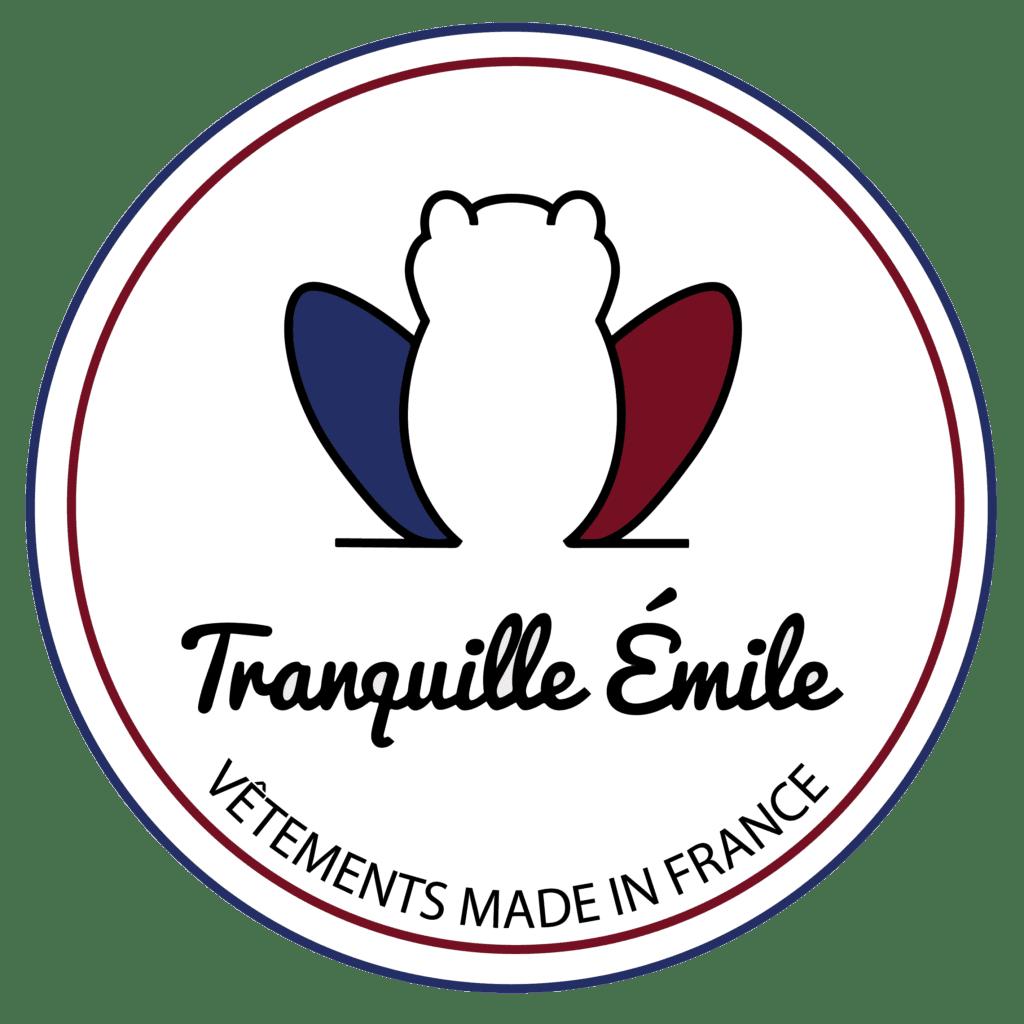 LCF - Tranquille Emile - Logo