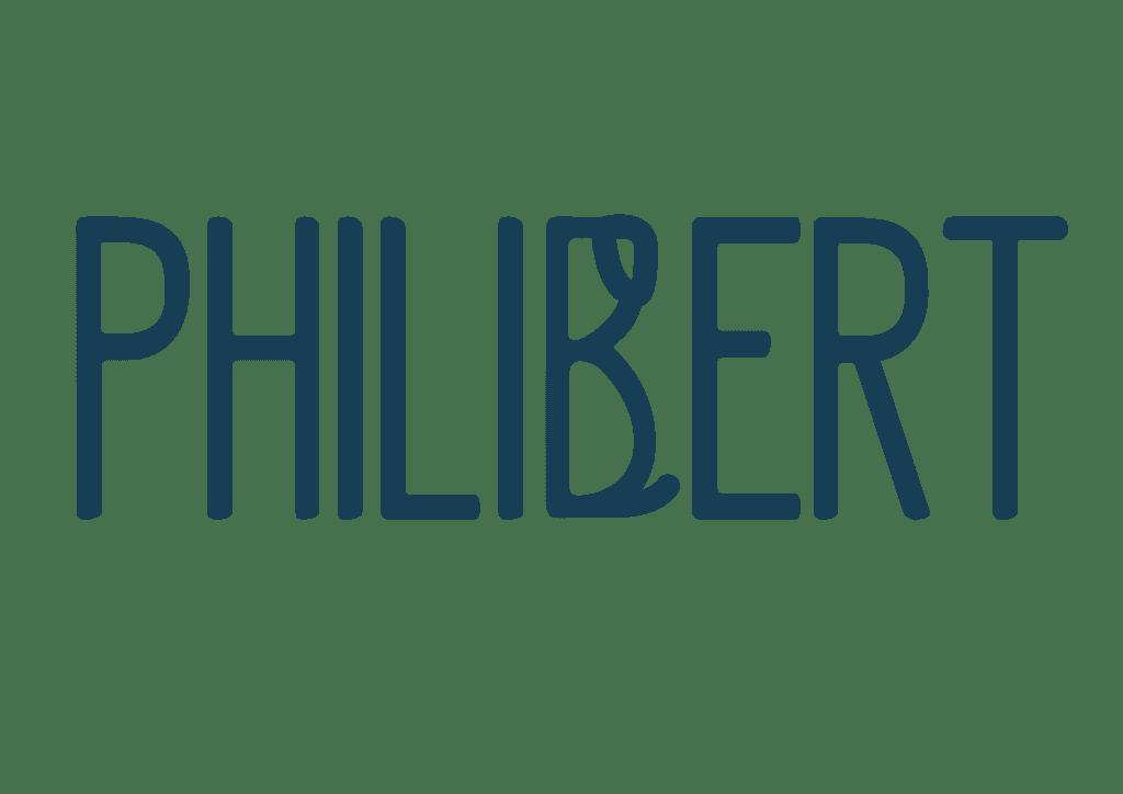 Logo-philibert