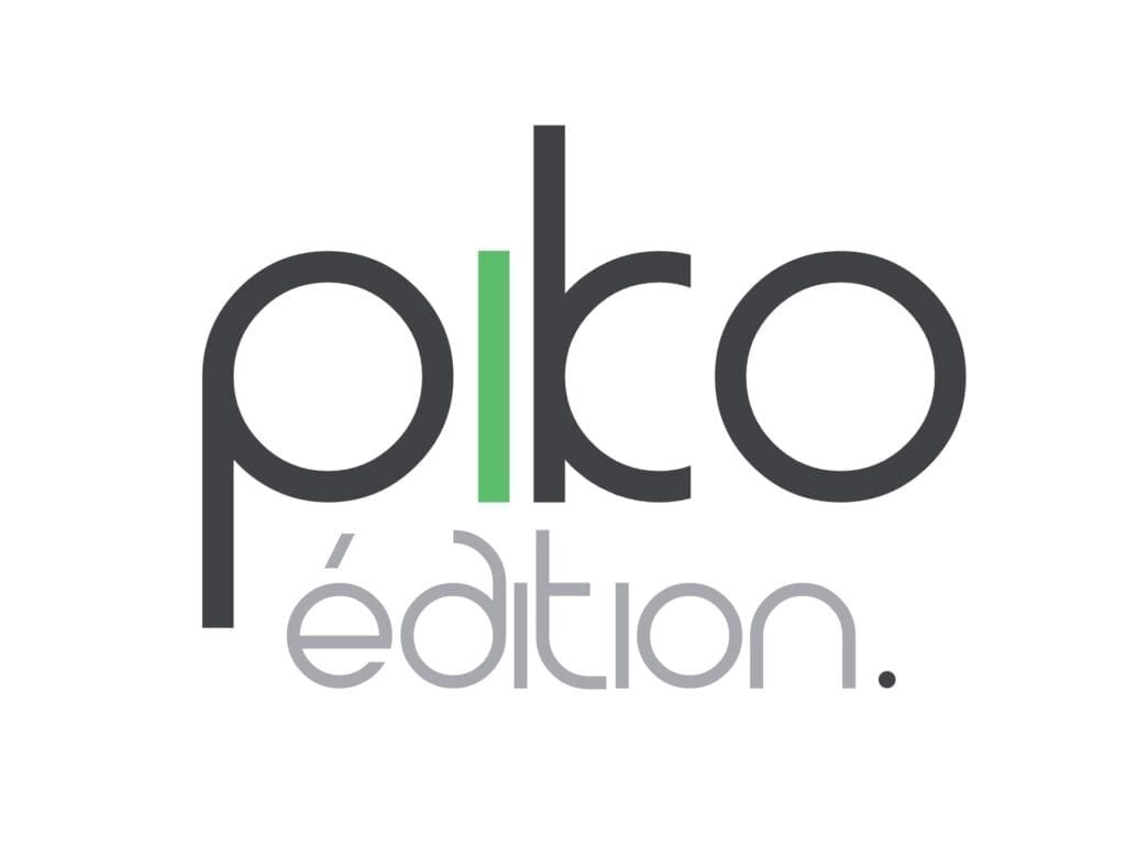 PIKO Edition. - ECO - HD - Alexandre BONTEMPS - PIKO Edition. -