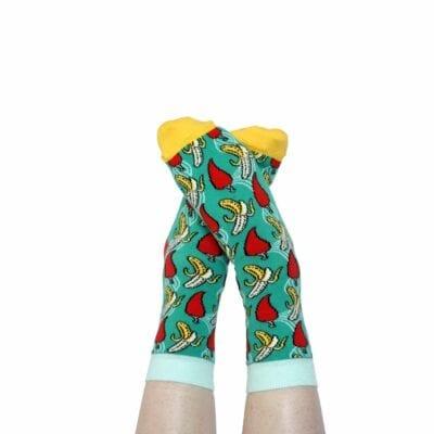 Quanailles-chaussettes