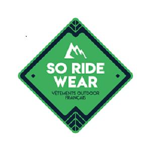 So-Ride-Wear-couleur - SO BIKEWEAR logo fiche