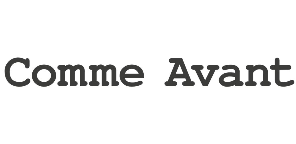 commeavant-logo