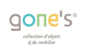 Gones-logo