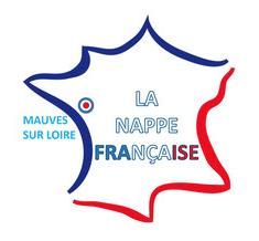 Logo La Nappe Française - Patrick GOUELLO