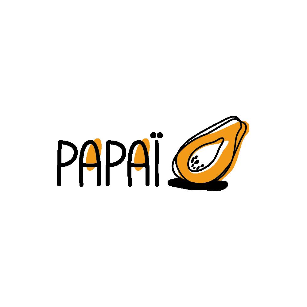Logo-Papaï