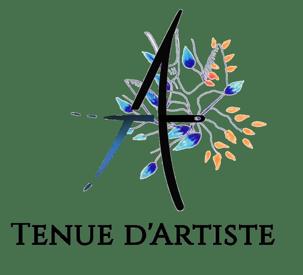 LogoTenuedartiste-Tenue d'Artiste