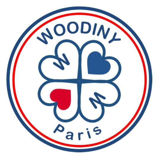 Logowoodiny