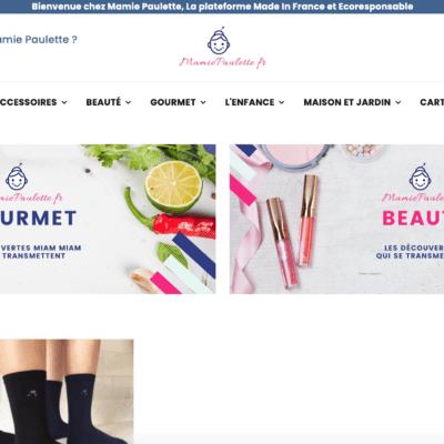 Mamiepaulette-marketplace