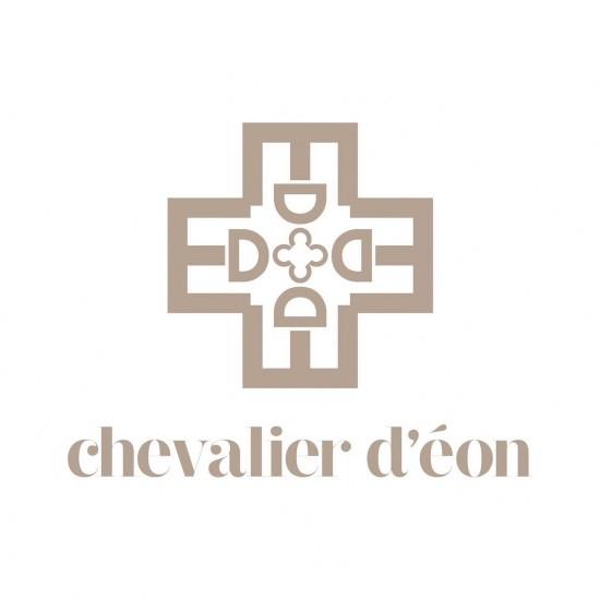 chevalier-deon-bandana-soie-logo