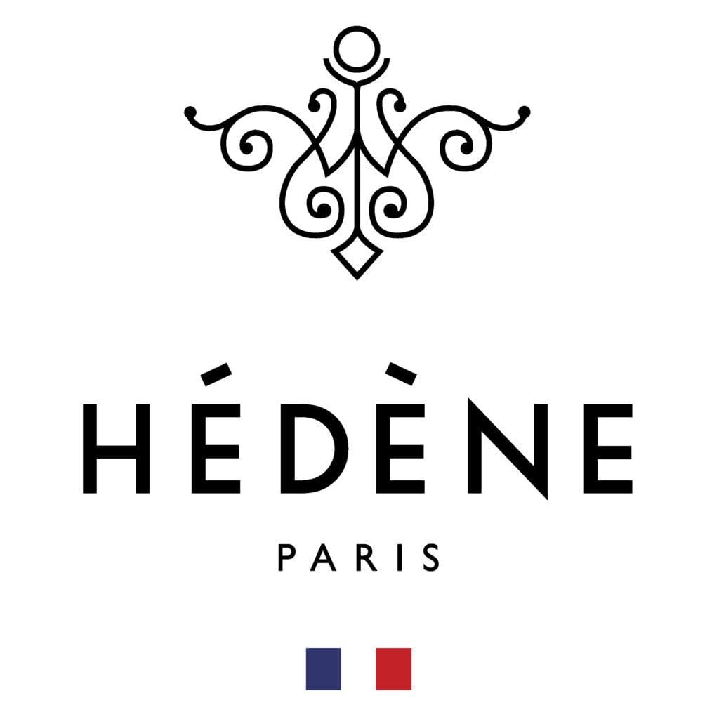 logo Hedene vec - Alexis Ratouis