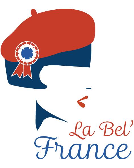 logos-LaBelFrance - La Bel' France