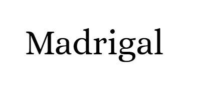 madrigal-logo