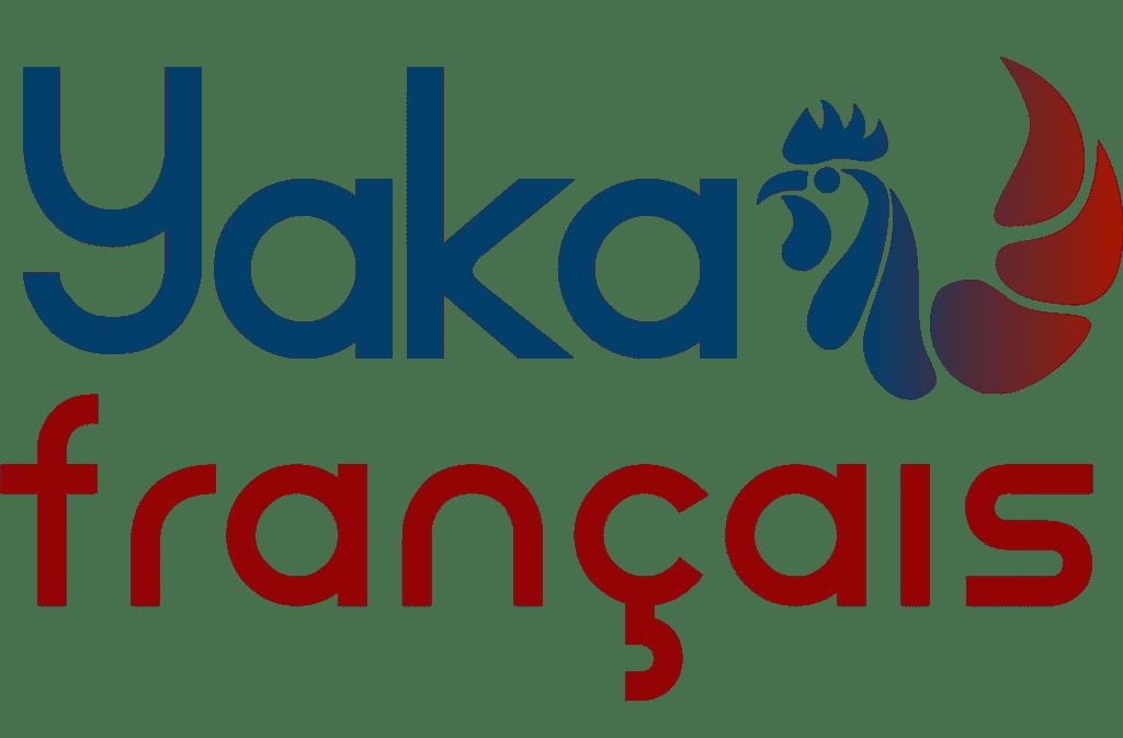 Logo Final - Yaka Français