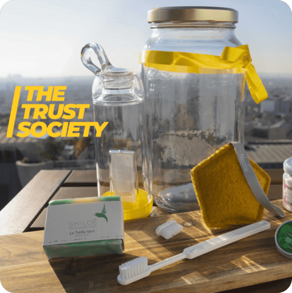 TheTrustSociety