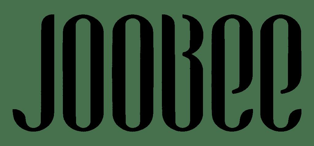 logo joobee sans fond - Sophie Hurault-Chupin