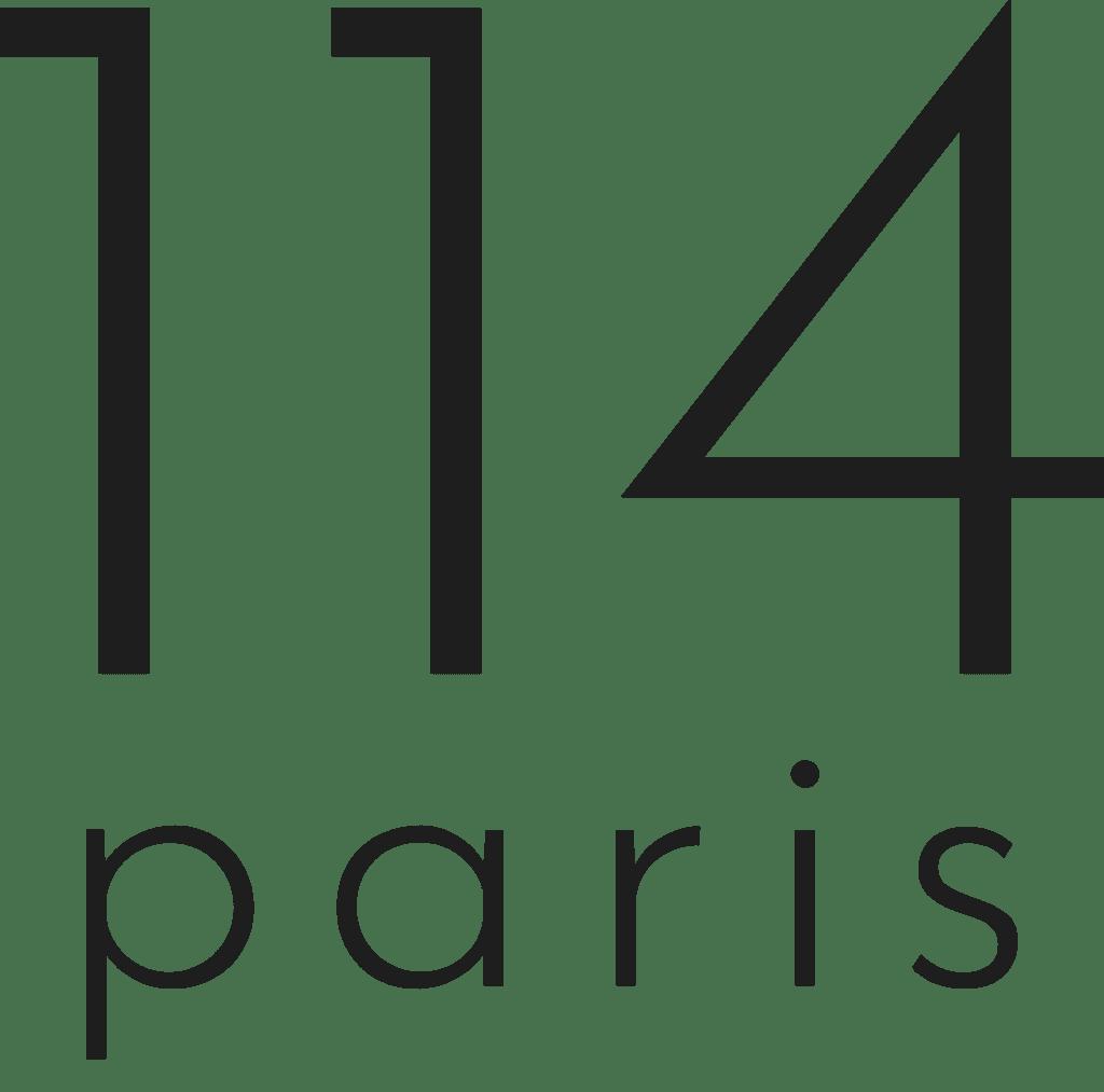 114paris-logo